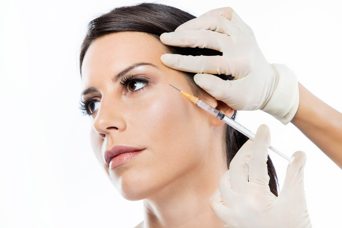 All About the Botox Injectable Treatment