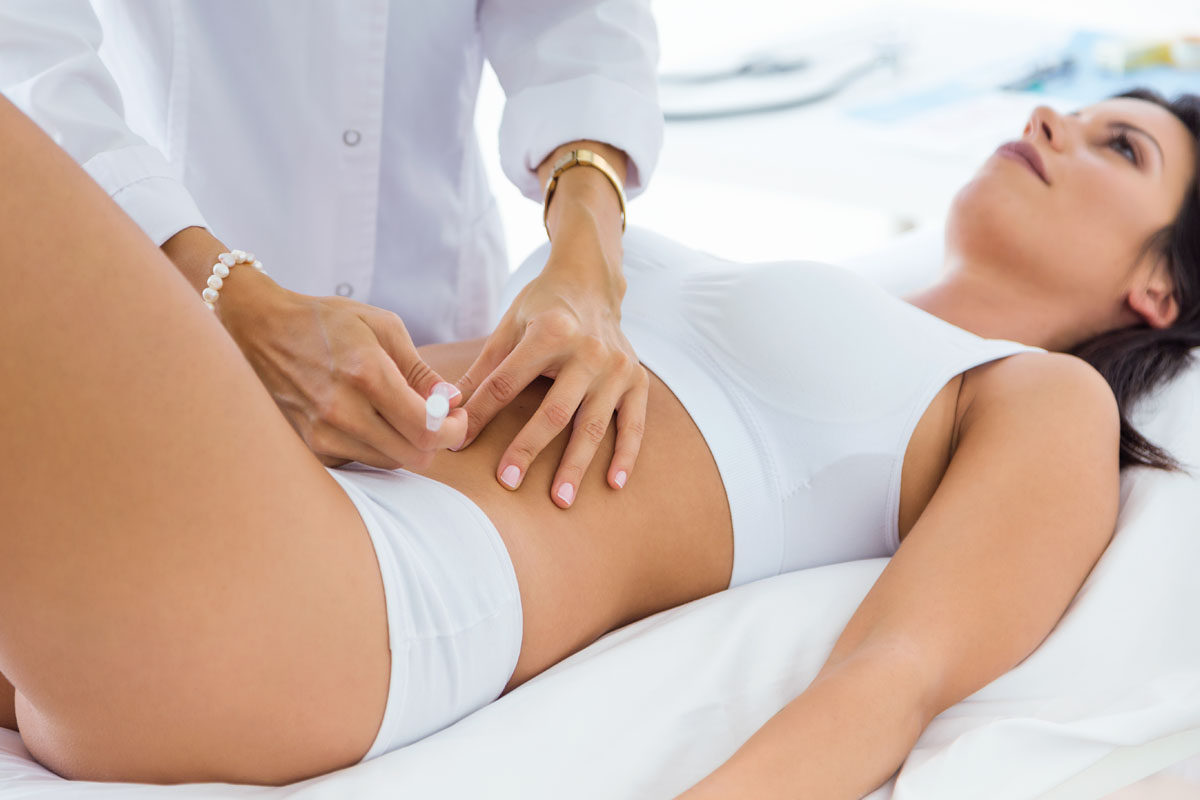 The Health Benefits of Liposuction Surgical Procedure